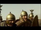 Битва при Фарсале. Фрагмент из фильма