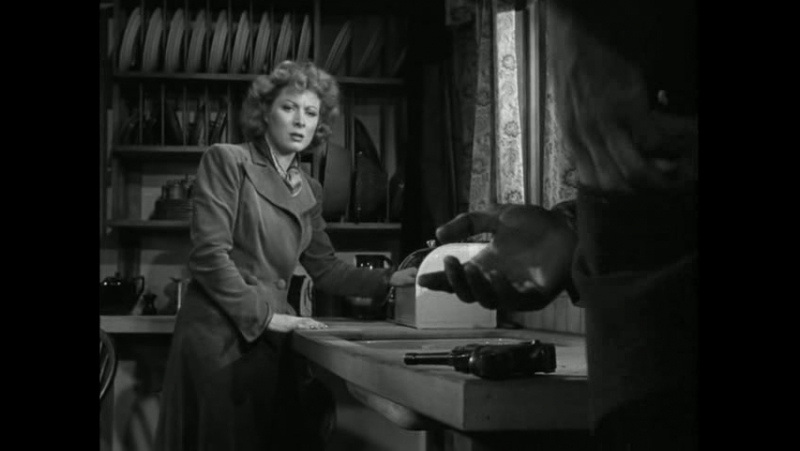 Best Picture 1942 Mrs. Miniver