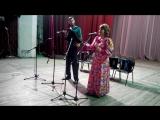 Светлана Калачева и Алексей Симонов, Каким ты был...