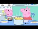 Свинка Пеппа (Peppa Pig) мультик на русском 2 сезон 34 серия - Пора спать