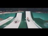 ♛ M O N A R C H ♛ - Активный отдых - BSR SUPER SLIDE - The Royal Flush in 4K