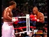 2002-06-08 Lennox Lewis vs Mike Tyson (WBC, IBF & IBO Heavyweight Titles)