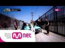 Mnet 방탄소년단의 아메리칸 허슬라이프 Ep 06 방탄소년단 '상남자' LA ver Directed by Warren G 풀 48