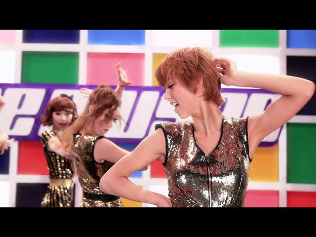 9MUSES[나인뮤지스] Single Figaro MV