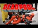 Deadpool invades Pyrkon 2014