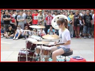 Уличные чудо музыканты  Best STREET MUSICIANS COMPILATION   Amazing People