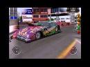 IHRA Drag Racing PC 2000 Gameplay