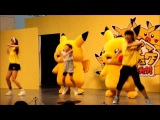 День Пикачу в Японии :D