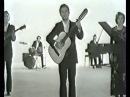«До тебя два шага», музыка Эдуарда Кузинера, стихи Виктора Гина, поёт ансамбль «П...