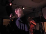 Jarboe &amp Helen Money live @ Cafe OTO, London, 130215 (Part 1)