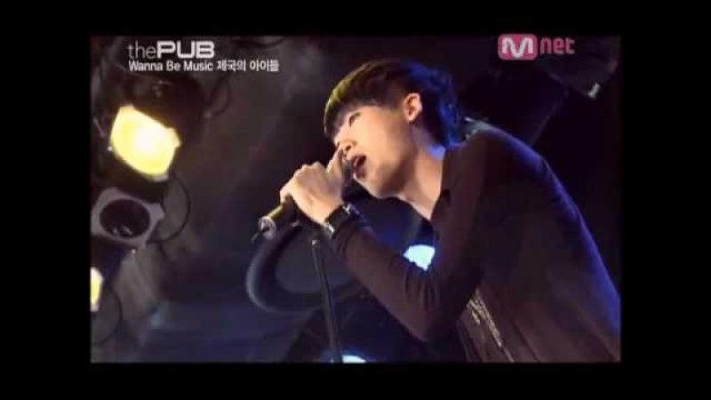 ZEA - i want it that away ( kevin , hyungsik, siwan , junyoung )