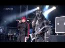 Limp Bizkit Hot Dog Live At Main Square Festival 2011 *HD PRO SHOT