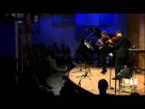Nicola Benedetti Monti's Czardas, Live in The Greene Space