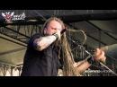 Brutal Assault 20 - Decapitated live 2015