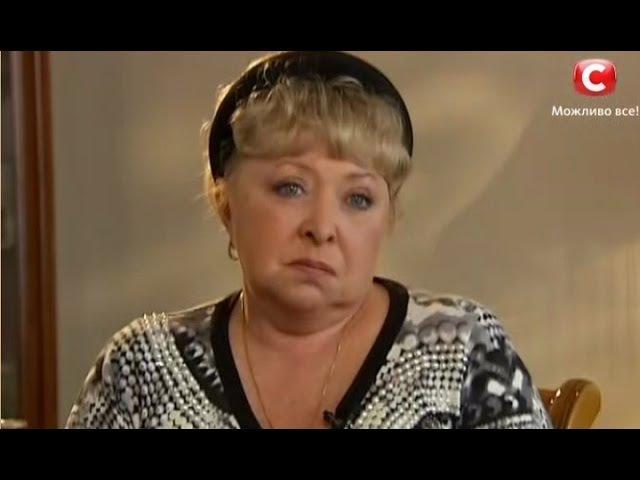 Анна Фроловцева - Невероятные истории любви - 2012
