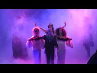 Mikelangelo Loconte, Laurent Ban - Lacrimosa + Vivre a en crever (Amadeus, Seoul, 07/04/2016)
