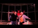 Tenacious D - Beelzeboss (The Final Showdown) HD