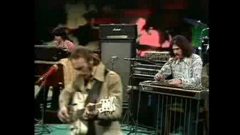 Manassas - Stephen Stills - it doesnt matter 1972