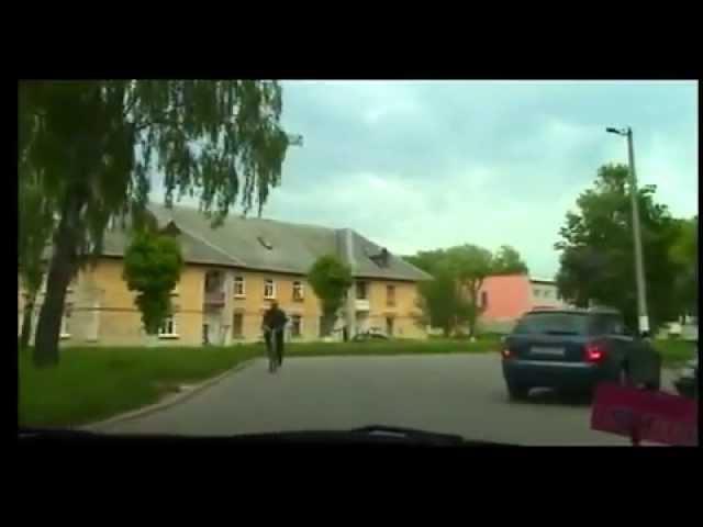 г.ЛИДА, Южный городок, май 2012г..avi