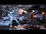 Mortal Kombat X - Story Mode - Chapter 3 (Sub Zero) MRGAMMI