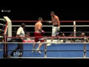 Арнольд Джерджяй - Денис Бахтов / Arnold Gjergjaj vs Denis Bakhtov (06.06.2015)