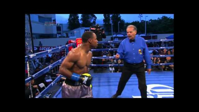 Джон Томпсон - Брэндон Адамс / John Thompson vs. Brandon Adams (22.05.2015)