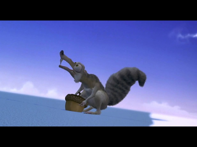 Ice Age: Trailer 1 (2002)
