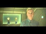 Prometheus Michael Fassbender (David 8) -