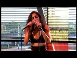 Yasmine Hamdan - Deny (Live @ Bimhuis Amsterdam)