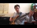Уроки игры на бас гитаре Урок № 5 Закрепление пройденного материала