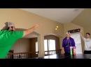 Ping Pong Trick Shots Dude Perfect