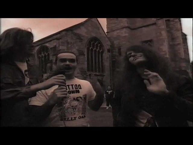 NAPALM DEATH Live Corruption [Full Concert ᴴᴰ] (OFFICIAL VIDEO) (1990)