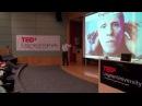 TED Крис Лонсдейл Как выучить любой язык за 6 месяцев