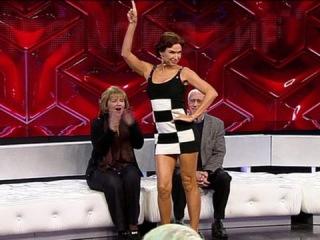 Снято! Секс-дублерши советских актрис. От 22.01.16