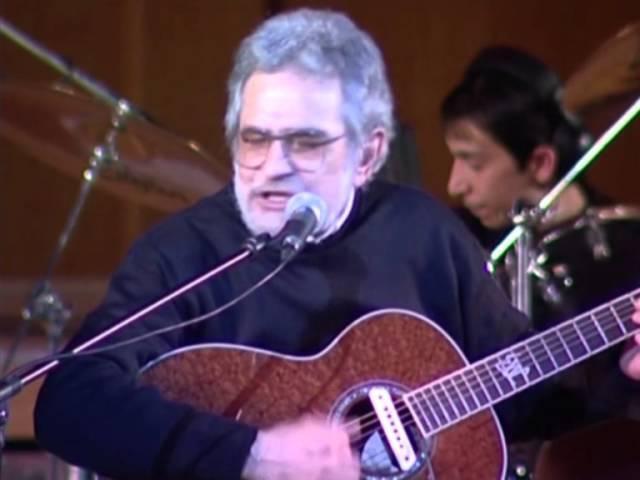 Arthur Meschyan - barov mnaq/Արթուր Մեսչյան - Բարով մնաք live 2005