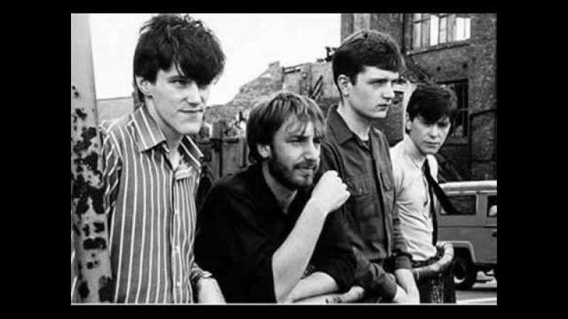 New Order Moby John Frusciante Billy Corgan New Dawn Fades Joy Division