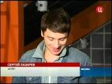 С. Лазарев   Гость Эфир 11.05.2012 ТВ