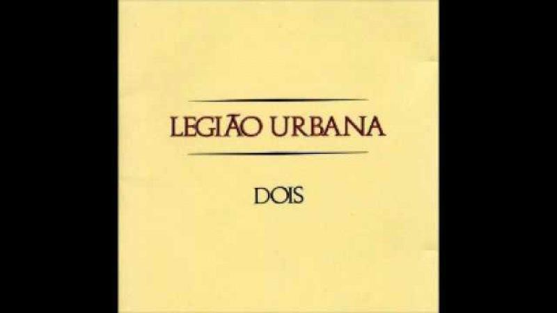Legião Urbana-Quase Sem Querer
