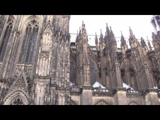 Cologne Cathedral (Kölner Dom), Germany (Deutschland) - 25th August, 2012
