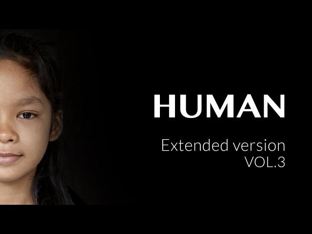 Human (Yann Arthus-Bertrand) / Volume 3