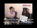 Araki Hirohiko Interview JoJo's Bizarre Adventure English Subbed 2 3