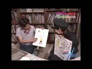 Araki Hirohiko Interview JoJo's Bizarre Adventure English Subbed 3 3
