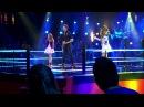 Camille, Aaron Anneleen – 'Mamma Mia Battle The Voice Kids VTM