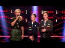 Jens Anton Felix 'Viva La Vida' Battle The Voice Kids VTM