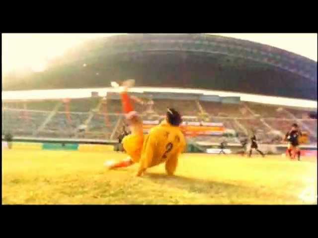 Shaolin Soccer-Убойный футбол финал