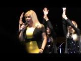 Оренбург, 22.10.2011. Аурика Ротару - Не люби