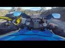 Pure Adrenaline On Suzuki Gsx-R GoPro HD Gyro Video