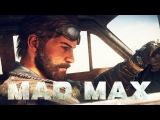 Mad Max All Cutscenes (Game Movie)