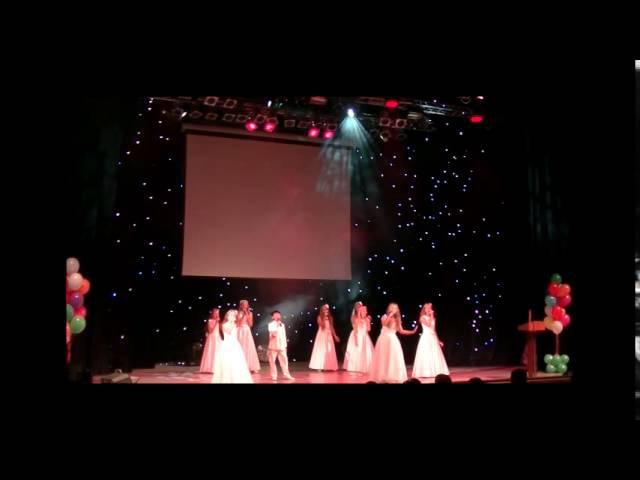 Детский музыкальный театр Домисолька Отворите окна автор слов и музыки Ольга Юдахина