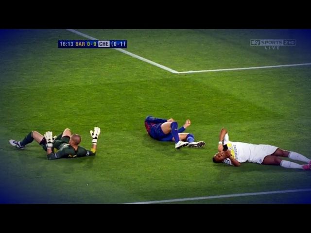 Барселона Челси Полуфинал Лиги Чемпионов сезона 2011 12